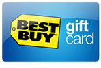 Best Buy Gift Card